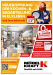 Möbel Kraft Möbel Kraft - große Neueröffnung der Küchen- & Badabteilung - bis 27.07.2021