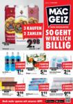 MÄC GEIZ MÄC-GEIZ: Wochenangebote - bis 16.07.2021