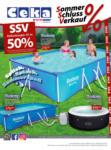 Ceka Centralkaufhaus Hans Többens KG SSV Sale - bis 18.07.2021