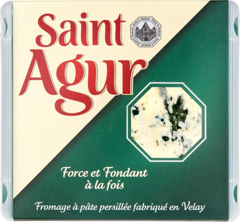 Saint Agur, 125 g