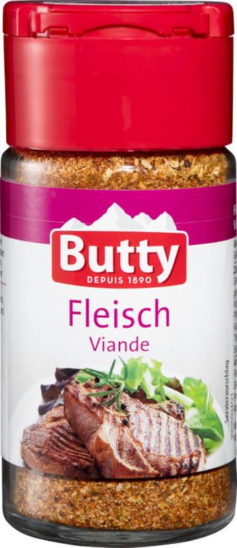 Butty Gewürzmischung für Fleisch, 102 g