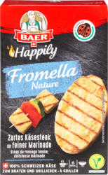 Baer IP-Suisse Fromella Grillkäse Nature , 220 g