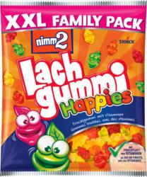 Nimm2 Lachgummi Happies, 800 g