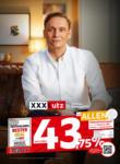 XXXLutz Deutschlands bester Deal - bis 11.07.2021