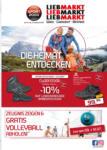SPORT 2000 Lieb Markt Sport 2000 Lieb Markt - Schulschluss - bis 24.07.2021