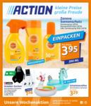 Action Action - kleine Preise große Freude - bis 20.07.2021