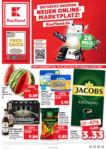 Kaufland Kaufland: Wochenangebote - bis 21.07.2021