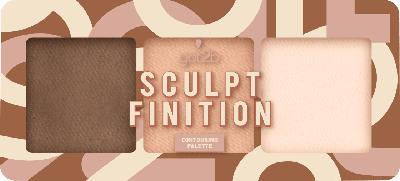 got2b Contour Palette Sculpt Finition Light - Medium