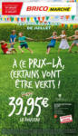 Bricomarché Array: Offre hebdomadaire - au 17.07.2021