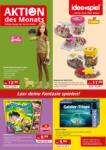 CONRADI Idee+Spiel - Aktion des Monats August - bis 31.08.2021