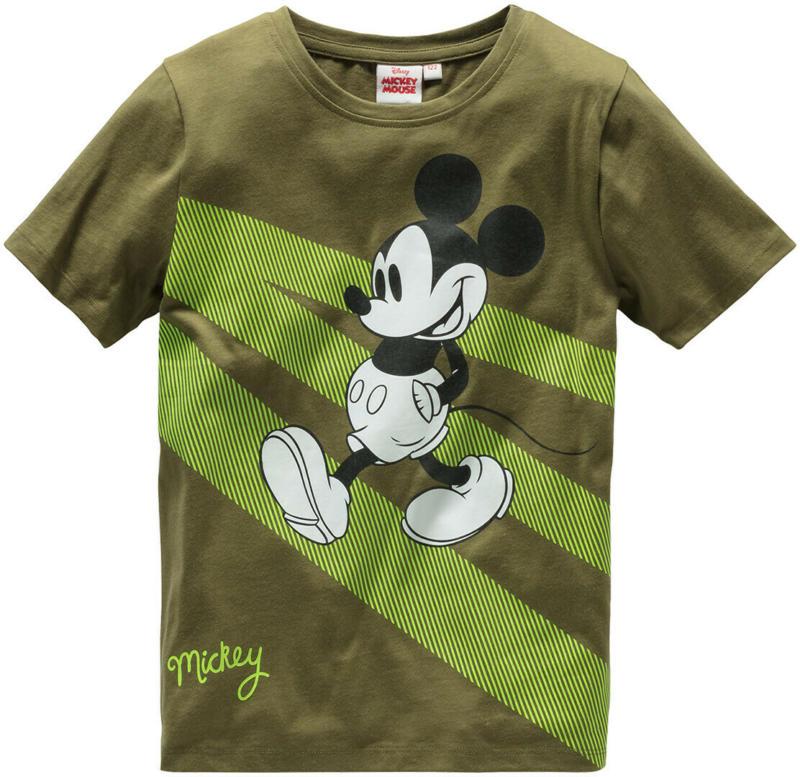 Micky Maus T-Shirt mit Print (Nur online)