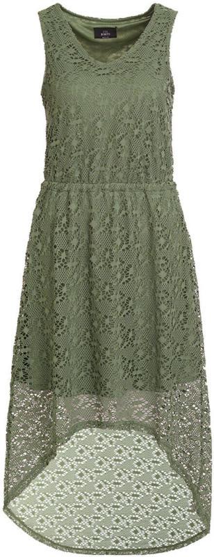 Damen Kleid aus Spitze (Nur online)