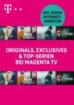 Telekom Telekom: Magenta - bis 31.07.2021