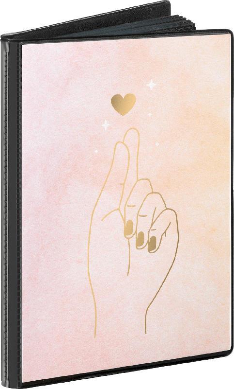 Paradies Pocketalbum Hand