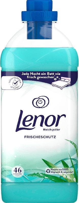 Lenor Weichspüler Frischeschutz 46WL