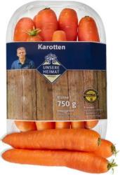 Unsere Heimat - echt & gut Karotten