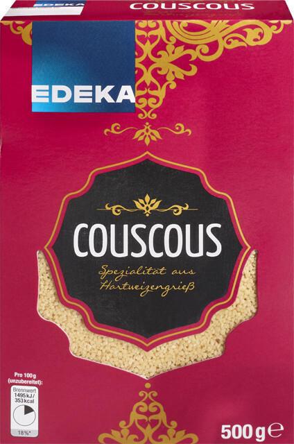 EDEKA Couscous