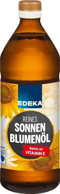 EDEKA reines Sonnenblumenöl