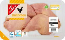 Gut & Günstig frische Hähnchenschenkel