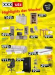 XXXLutz Highlights der Woche - bis 18.07.2021
