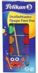 Landi Deckfarbkasten 12 Farben