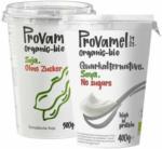 Denns BioMarkt Bio-Soja-Alternative zu Topfen oder Joghurt ohne Zucker - bis 27.09.2021