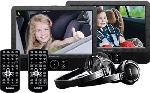 MediaMarkt LENCO DVP-939 - Tragbarer DVD-Player