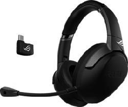 ASUS ROG Strix Go 2.4 - Gaming-Headset (Schwarz)