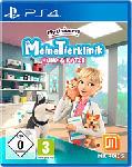 MediaMarkt PS4 - My Universe: Meine Tierklinik - Hund & Katze /D