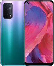 """OPPO A54 5G - Smartphone (6.5 """", 64 GB, Fantastic Purple)"""