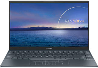 "ASUS ZenBook 14 UX425EA-KI390T - Notebook (14 "", 512 GB SSD, Pine Grey)"