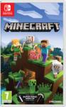 MediaMarkt Switch - Minecraft : Nintendo Switch Edition /Multilingue