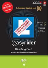 PC/Mac - easyrider 2021/22 (cat. M) /Multilinguale