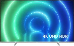 "PHILIPS 50PUS7556/12 - TV (50 "", UHD 4K, LCD)"