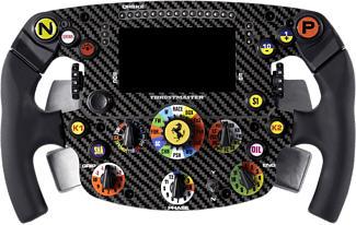 THRUSTMASTER Formula Wheel Add-On Ferrari SF1000 Edition - Lenkrad (Mehrfarbig)