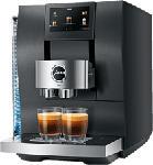 MediaMarkt JURA Kaffeevollautomat Z10 Aluminium Black (SA)