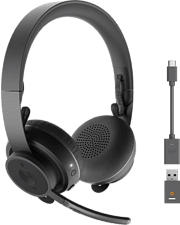 LOGITECH Zone 900 - Kabelloses Headset