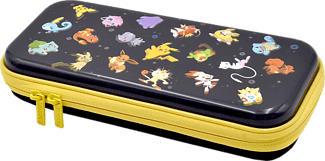 HORI Premium Vault Case - Étui (Multicolore)