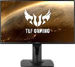 """MediaMarkt ASUS TUF Gaming VG259QR - Gaming Monitor (24.5 """", Full-HD, 165 Hz, Schwarz)"""