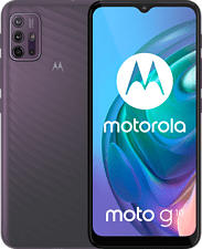 "MOTOROLA Moto G10 - Smartphone (6.5 "", 128 GB, Aurora Grey)"