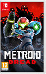 MediaMarkt Switch - Metroid Dread /Multilinguale
