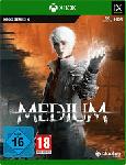 MediaMarkt Xbox Series X - The Medium /D