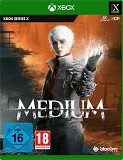 Xbox Series X - The Medium /D