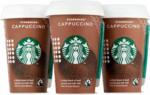 Migros Wallis/Valais Cafés Starbucks, Fairtrade