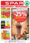 SPAR SPAR Flugblatt Oberösterreich - bis 28.07.2021