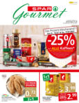 SPAR Gourmet SPAR Gourmet Flugblatt - bis 28.07.2021