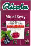 OTTO'S Ricola Mixed Berry Box 50 g -