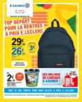 E. Leclerc Array: Offre hebdomadaire - au 24.07.2021