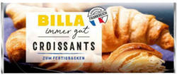 BILLA Croissant