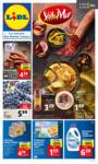 Lidl Catalogue de la semaine - au 27.07.2021